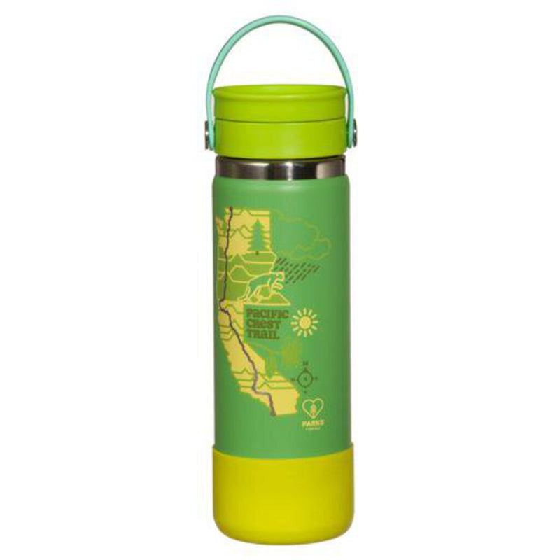 20oz Wide Mouth w/Flex Sip LE: Pacific Crest Trail
