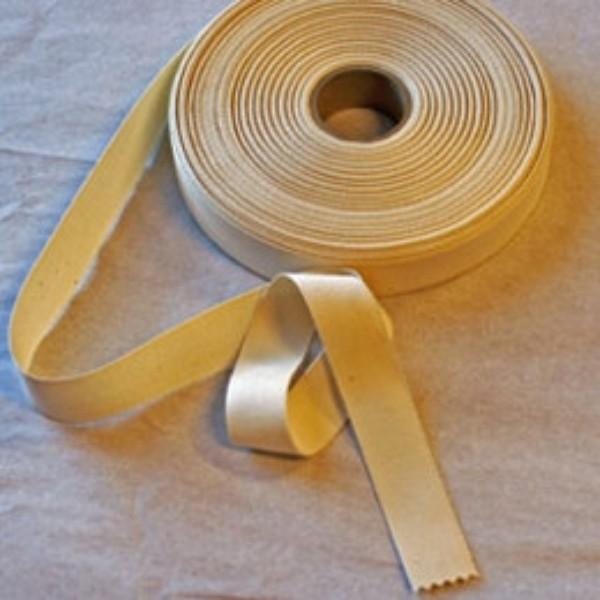"Twill Tape-1""-Natural"