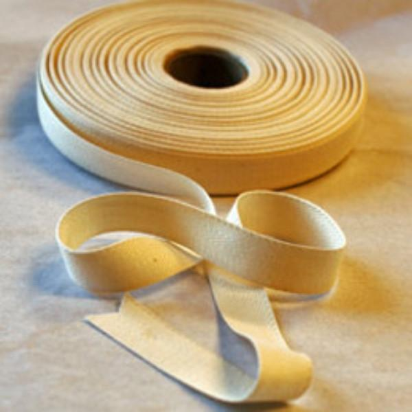 "Twill Tape-3/4""-Natural"