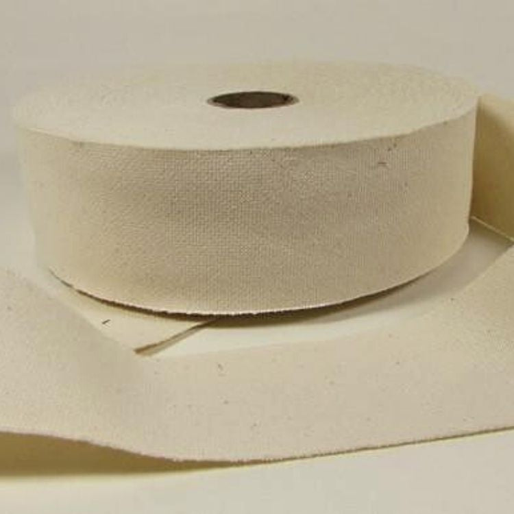 "Canvas-2""-BIAS Cut Binding Tape"