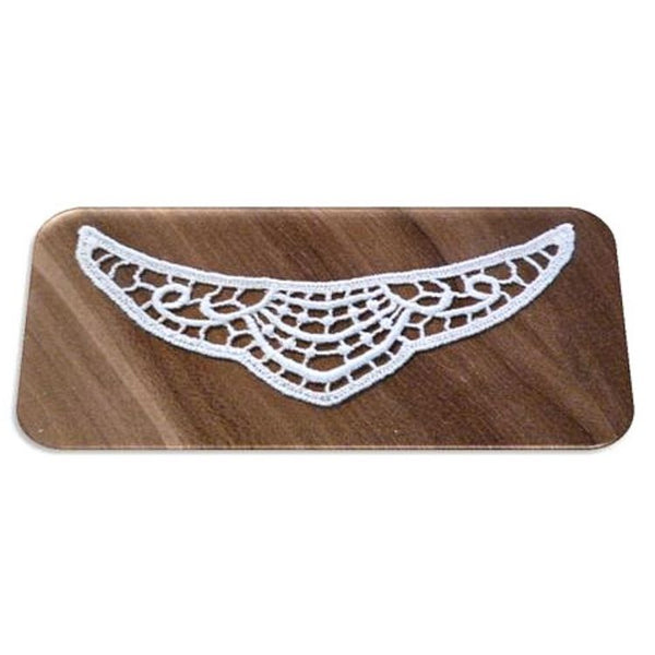 Lace Insert-35mm-Natural