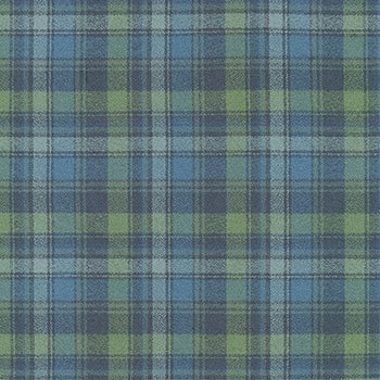 Plaid - Flannel 44""