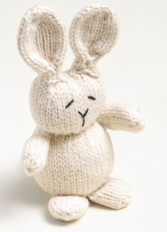 Free Pattern-Rabbit