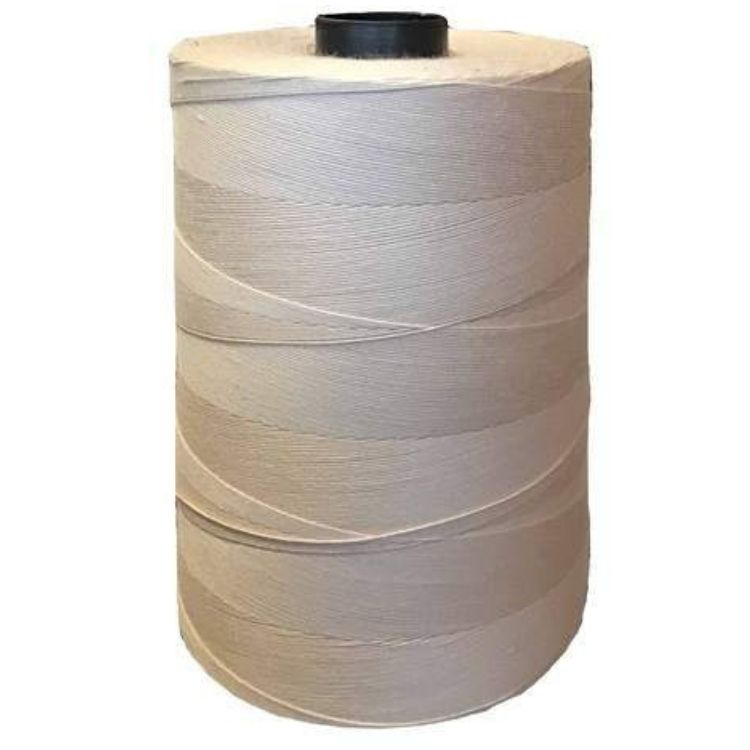 Tex 35 Thread-Natural-5500 Meter Cone