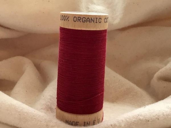 Thread-Wine Red