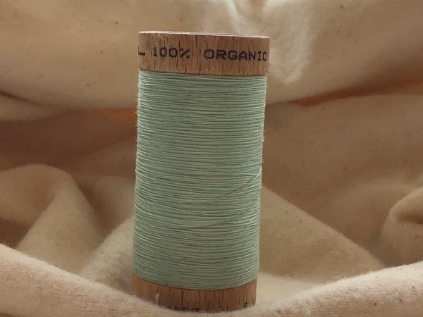 Thread-Seafoam Green