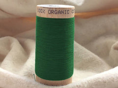 Thread-Grass Green