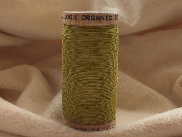 Thread-Celery Green