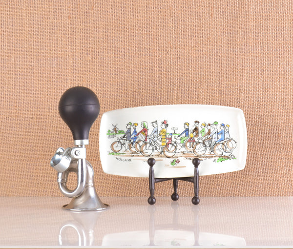 Midcentury Bike Enthusiast Desk Accessories