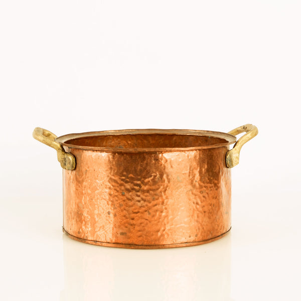 Turkart Copper Pot