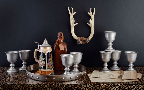 Germanic Bar Set