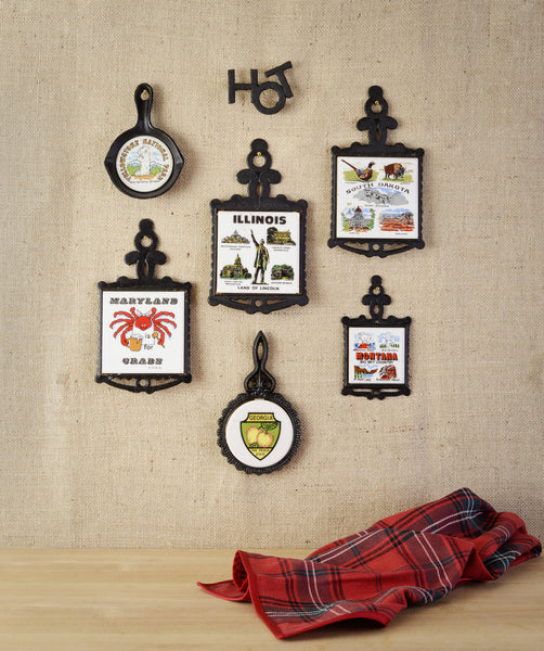 kitchen kitsch trivets