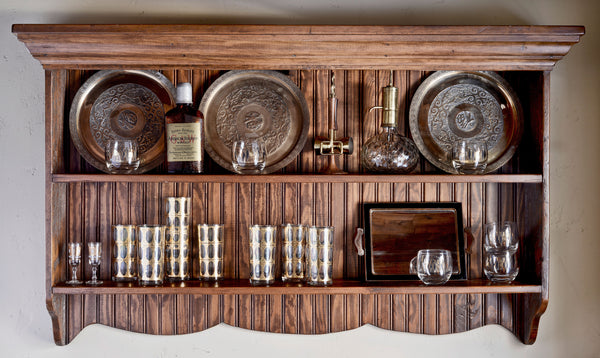 Madmen Bar Set