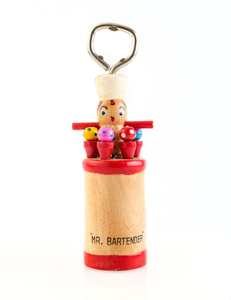 Mr. Bartender Corkscrew
