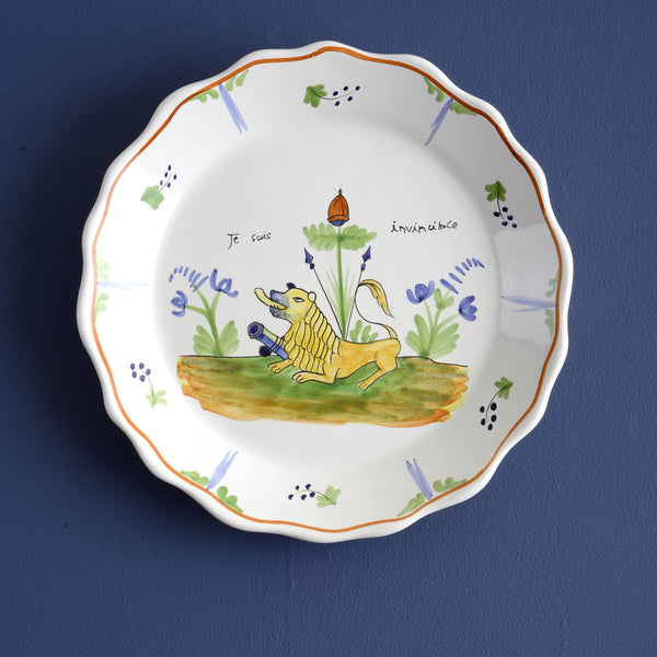 For Quimper Faience Addicts