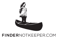Finder Not Keeper
