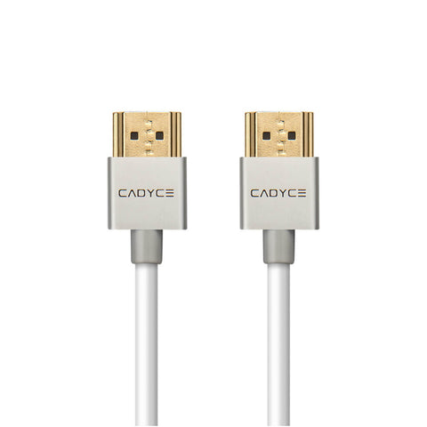 CADYCE CA-HDCAB2 High Speed HDMI Cable with Ethernet (2M)
