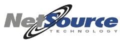 NetSource Technology Logo