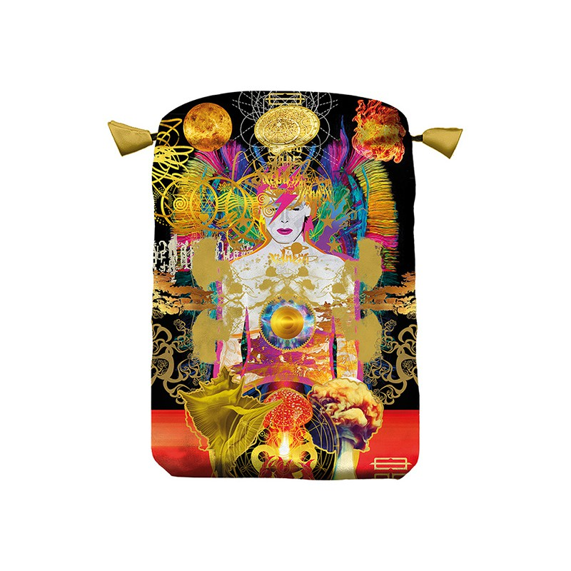 Starman Tarot Bag