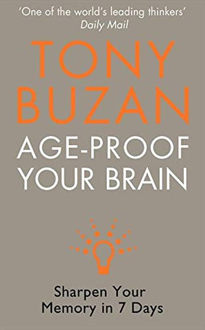Age-Proof Your Brain