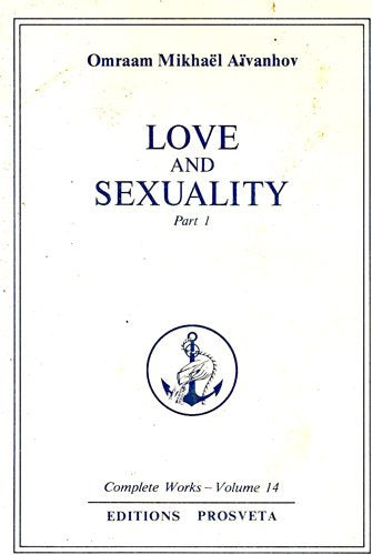 Love and Sexuality V14 Part 1
