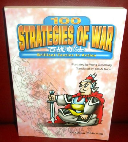 100 Strategies of War