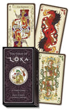 The Tarot of Loka