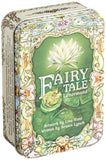 Fairy Tale Lenormand in a Tin