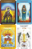 Golden Dawn Magickal Tarot