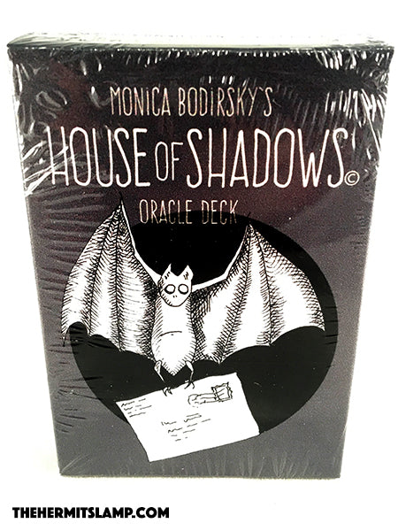 House of Shadows Oracle Deck