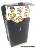 Noblet Tarot de Marseille Leather Cases