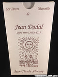 Jean Dodal Hand Screened