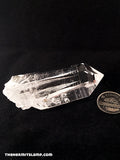 Colombian Clear Quartz Point