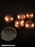 Copper Spheres