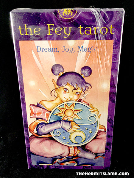 The Fey Tarot