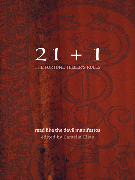 21 + 1: The Fortune-Teller's Rules