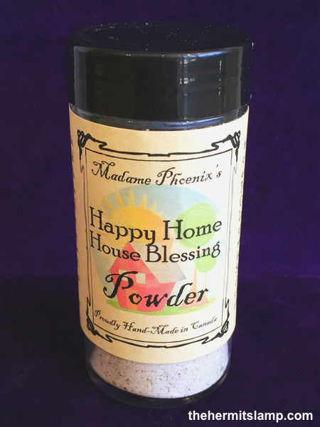 Happy Home House Blessing Powder