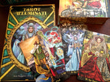 The Illuminati Tarot Set