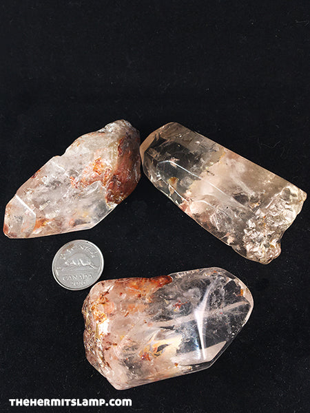 Lightning Struck Lemurian