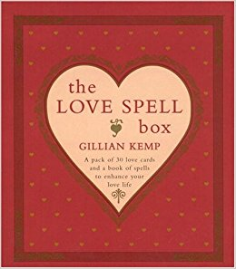 The Love Spell Box
