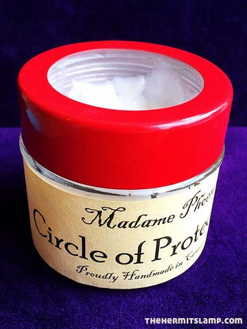 Circle of Protection Lotion