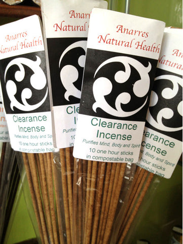 Clearance Incense Sticks