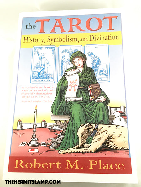 The Tarot: History, Symbols, and Divination