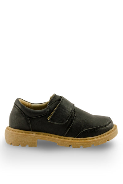 Black Boys Handsome Shoe side view at Twinkie