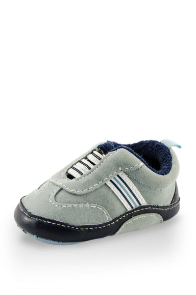 Simply Blue Strip Mini Training Shoe