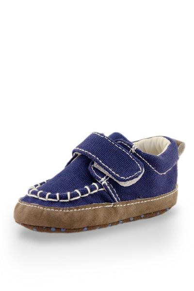 Mini Moccasin Style Training Shoe