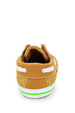 Clay Baby Deck Side Training Shoe