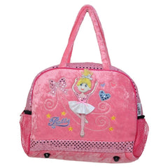 Ballerina Girl Handbag