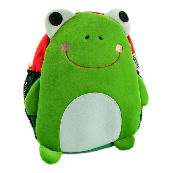 Frog Design Bag Set - Twinkie - Large Frog Bag Front