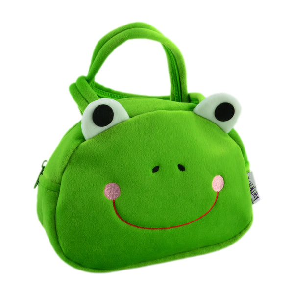 Frog Design Bag Set - Twinkie - Frog Lunch Pack Front